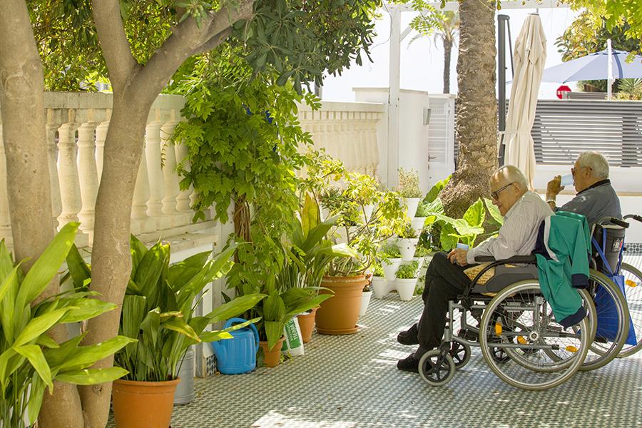 residencia-la-palmera-instalaciones-patio-1